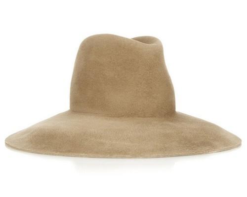 Sombrero de moda 2012