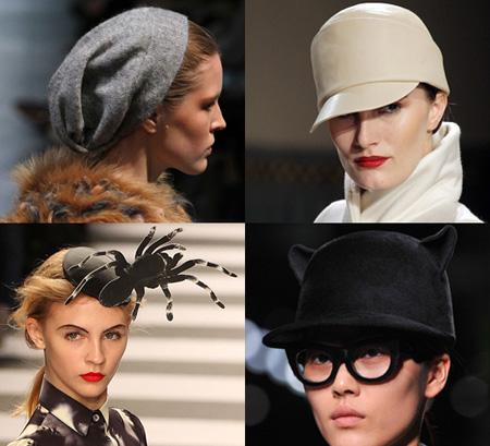 f0401e3804976 Otoño 2011    Sombreros que se usaran