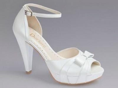 Zapatos de novia de Doriani
