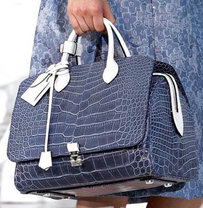 b2b05208a Louis Vuitton Moda 2012