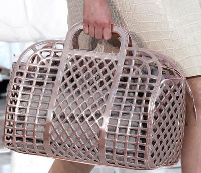 Bolsos y carteras Louis Vuitton Primavera 2012