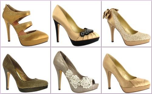 Zapatos: colección otoño invierno 2011/2012 de Menbur