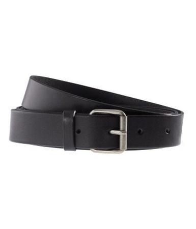 cinturones h&m