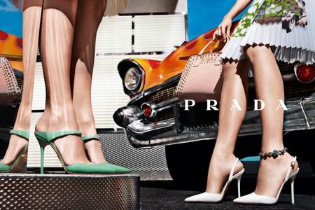 zapatos fiesta Prada