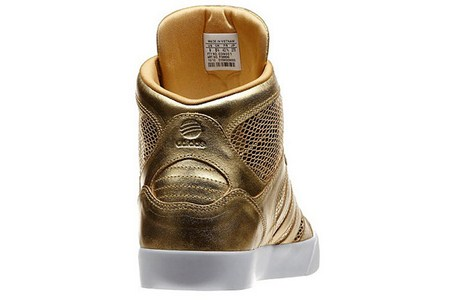 Adidas-Neo-Gold