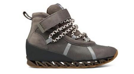 zapatillas con altura
