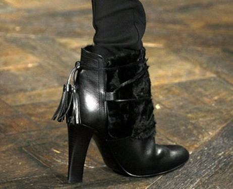 Ralph Lauren bota