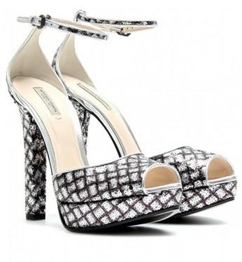 Zapatos Bottega Veneta