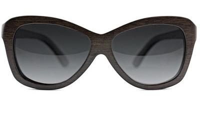 Gafas de madera Palowwod