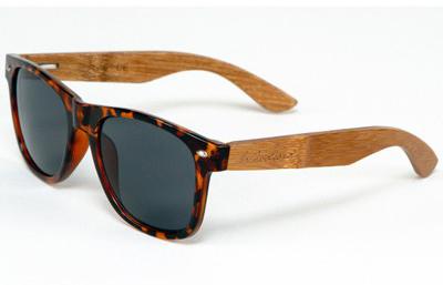 Gafas de madera Woodwear