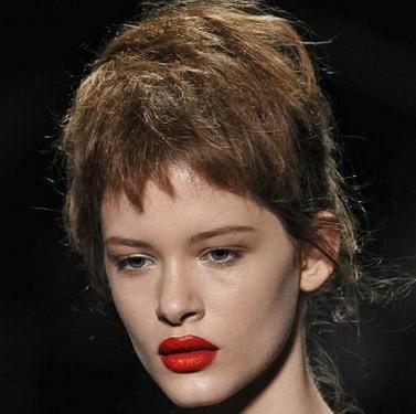 labios rojos 3