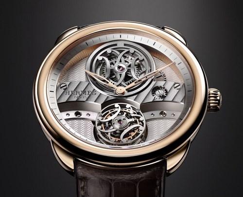 hermés-reloj