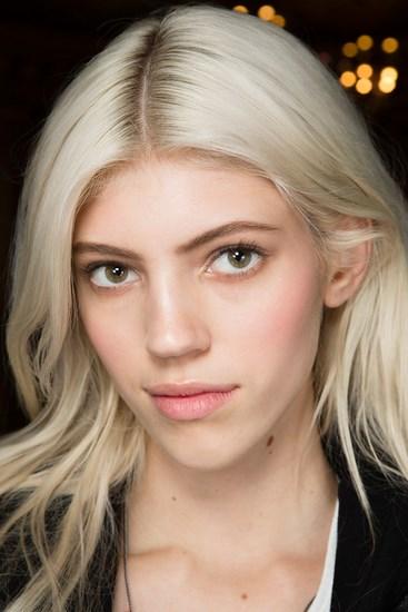 ice-blonde