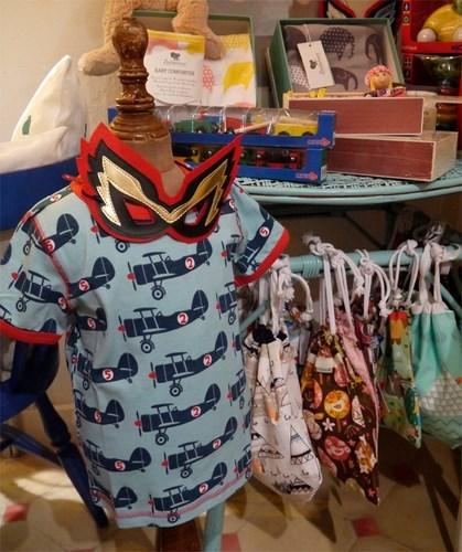 Dise o n rdico en ropa para beb s ni os y adultos for Ropa de diseno online